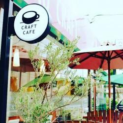 陶芸カフェ「クラフトカフェ」