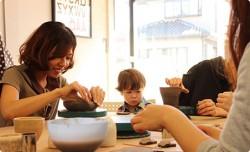 陶芸体験の予約専用サイトはこちら
