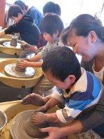 むさしのくらふと陶芸スクール